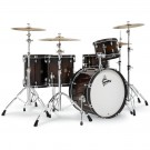 Gretsch Drums Catalina Special Edition 5 Piece Shell Pack in Walnut Burst
