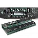 Kemper Profiler Amplifier Rack & Footswitch Bundle