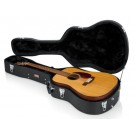 Gator Cases Gator GWE-DREAD12 Hardshell Wood 12 String Guitar Case