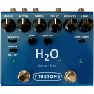 Truetone Visual Sound H2O V3 Chrous Echo Pedal