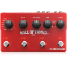 TC Electronic Hall of Fame 2 X4 Reverb Pedal