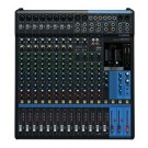 Yamaha MG16XU 16 Channel Mixer with Effects