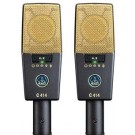 AKG C414 XL II Matched Pair Microphones