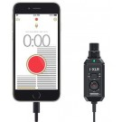 Rode i-XLR Digital XLR Interface for iOS Devices