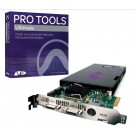 AVID HD/TDM System to HDX Core with Pro Tools Ultimate Software