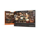 Toontrack Software Hip-Hop! EZX EZdrummer Expansion