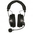 Behringer - HLC660U USB Headphones Headset with Mic