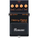 Boss HM2W Swedish Sound Waza Craft Heavy Metal Pedal - PreOrder