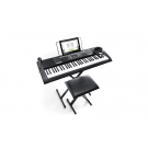 Alesis - Melody 61 MKii Keyboard Pack