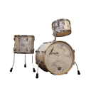 Sonor Vintage Series 3 Piece Shell Pack in Vintage Pearl