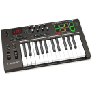 Nektar Impact LX 25+ USB keyboard controller with DAW