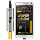 IK Multimedia iRig HD-A Android USB Interface