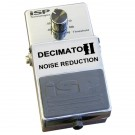 ISP Technologies Decimator II - Noise Gate / Noise Reduction Pedal