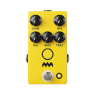 JHS Charlie Brown V4 Overdrive Pedal - Preorder (ETA: Contact us)