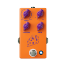 JHS Cheese Ball Distortion / Fuzz Pedal - Preorder (ETA: Contact us)
