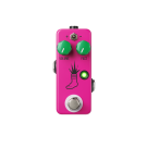 JHS Mini Foot Fuzz V2 Fuzz Pedal - Preorder (ETA: Contact us)