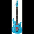 Ibanez JS2410 SYB Joe Satriani Electric Guitar In Sky Blue