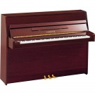Yamaha JU109PM Contemporary Series Polished Mahogany Upright Piano