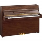 Yamaha JU109PW Contemporary Series Polished Walnut Upright Piano