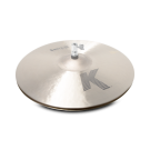 "Zildjian - K0728 16"" K Zildjian Sweet Hihat Bottom"