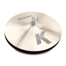 "Zildjian - K0911 14"" K Mastersound Hihat - Bottom"
