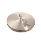 "Zildjian - K0925 15"" K Light Hihat - Bottom"