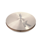 "Zildjian - K0928 16"" K Light Hihat - Bottom"