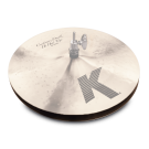 "Zildjian - K0942 13"" K Custom Dark Hihat - Bottom"