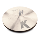 "Zildjian - K0945 14"" K Custom Dark Hihat - Bottom"