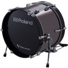 Roland KD180 18 inch Kick Drum with Integrated V-Drum Pad