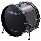 Roland V-Drums KD-220 Bass Kick Drum Pad