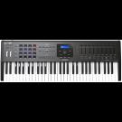 Arturia Keylab 61 MK2 - USB MIDI Controller Keyboard - Ltd Edition Black