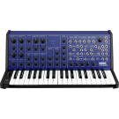 KORG MS-20 FS Monophonic Synthesiser in Blue
