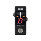 Korg Pitchblack Mini Floor Pedal Tuner