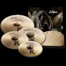 Zildjian K Sweet Cymbal Pack - 14/16/18/21