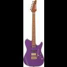 Ibanez LB1 Lari Basilio Electric Guitar In Violet