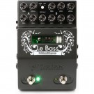 Two Notes Le Bass Dual Channel Tube Preamp Pedal