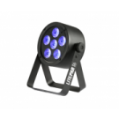 Showpro LED Tri-6 Par 4 Pack Light