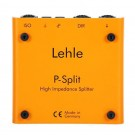 Lehle P-Split II High Impedance Splitter