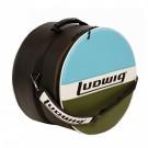 "Ludwig 14"" x 6.5"" Atlas Pro Snare Drum Bag"