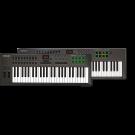 Nektar Impact LX 49+ USB Keyboard controller with Nektar DAW