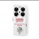 MXR Dyna Comp Bass Mini Compressor Pedal