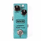 MXR Classic 108 MINI Fuzz Pedal