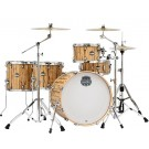 Mapex Mars 22 12 14 16 14S Fast Shell Pack in Driftwood