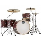 Mapex Mars 22 12 14 16 14S Fast Shell Pack in Bonewood