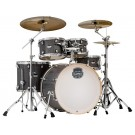 "Mapex Mars 5 Pce 22"" Euro Fast Shell Pack in Smokewood"