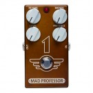 Mad Professor One Distortion and Reverb Pedal