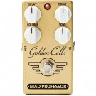 Mad Professor Golden Cello Overdrive and Delay Pedal
