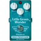 Mad Professor Little Green Wonder Overdrive Pedal