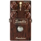 Mad Professor Simble Overdrive Pedal